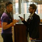 Christopher Oatway interviews Bolton Pride Co Founder James Edgington