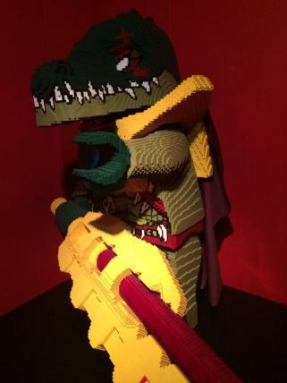 lego croc