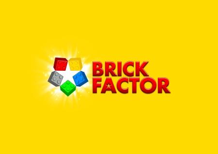 Brick factor Logo