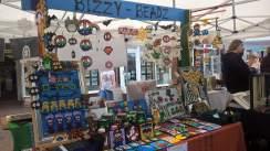 Artisan Market Bizzy Beadz