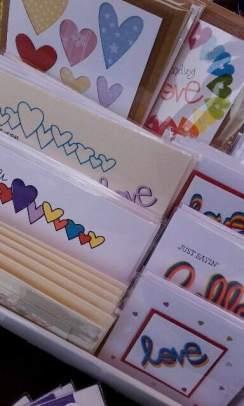 Artisan Market karenskrafts cards
