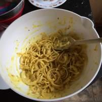 Onion Bhaji mix