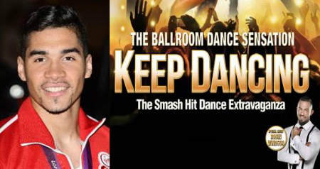 Keep Dancing Preview