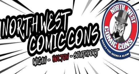 comic cons preview