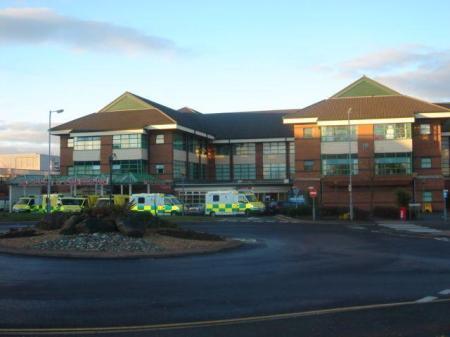royal-bolton-hospitals-nhs-foundation-trust-office