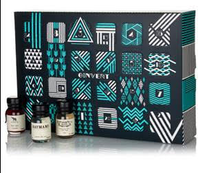 ginvent advent calender