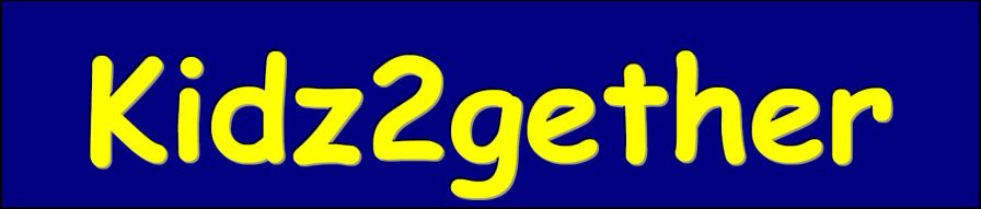 Kidz2gether logo