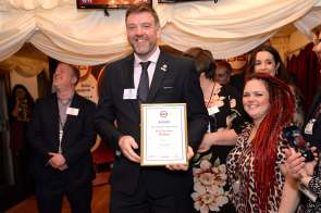 BBN Bolton - Andrew Vernon Scheme Coordinator